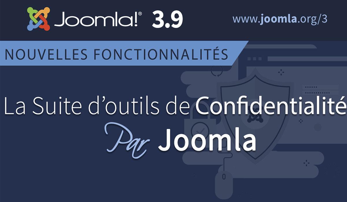 Débutez avec Joomla!